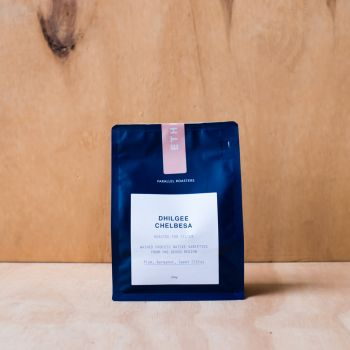 Ethiopia | 250g | Roasted for Filter