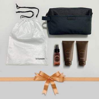 Shave Like a Pro Gift Pack