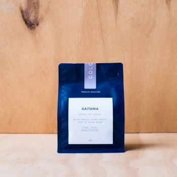 Colombia | 250g | Roasted for Espresso