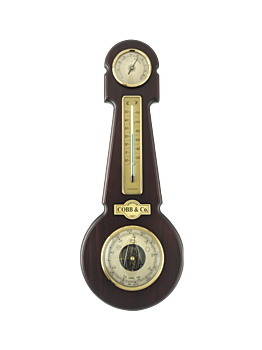 Cobb & CO. Small Weather Station