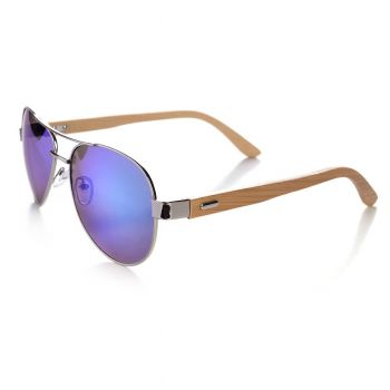 Aviators With Bamboo Arm