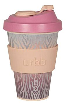 Porter Green Bengal Urbb Reusable Bamboo Coffee Cup