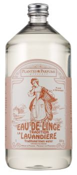 Orange Blossom Traditional Linen Water 1L/33.8 fl.oz