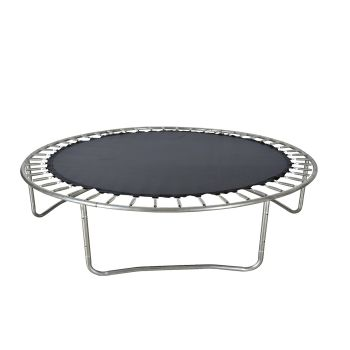 16 FT Outdoor Reinforced Replacement Trampoline Round Spring Cover