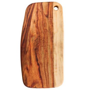 Fab Slabs - Antibacterial Wooden Cutting Boards and Grazing Platters - Model FS-MRP-01