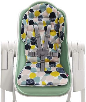 Oribel Cocoon Baby High Chair Seat Liner Cushion Mat Cover Protector