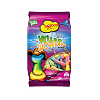 Wilbo Worms Sour 150g