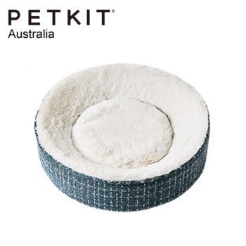 Petkit Deep Sleep Cat Bed - Blue