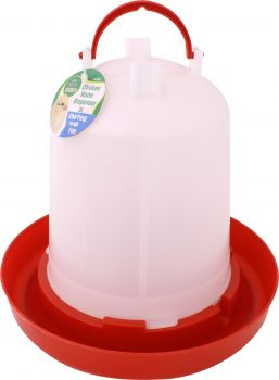 Chicken Water Dispenser 2.5L