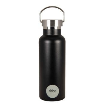 Porter Green  Double Wall Insulated Hot + Cold Drink Bottle 500ml Trondheim