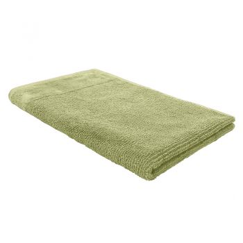 Costa Cotton Hand Towel 40x70cm Wasabi