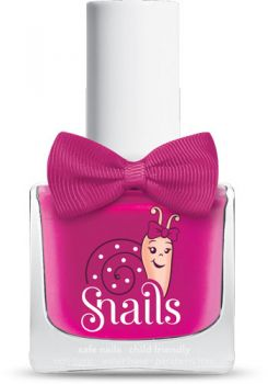Snails Sweetheart  washable nail polish