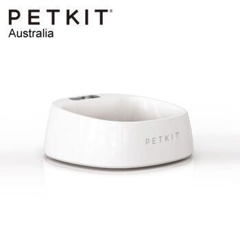 Petkit Fresh Smart Antibacterial Bowl White