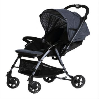 Cony Stroller - Blue