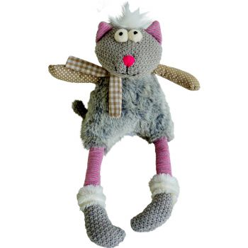 Cat Baby Soft Toys  - 30CM