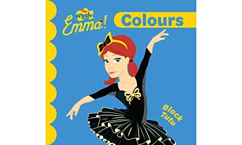 The Wiggles Emma! Colours
