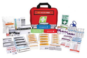 R2 Response Plus First Aid Kit Soft Pack
