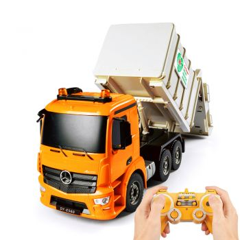 1.2 REMOTE CONTROLLED TRUCK