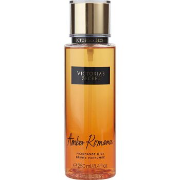 Amber Romance (Mist) by VICTORIA'S SECRET for Women (250ml) Body Mist-DEODORANT