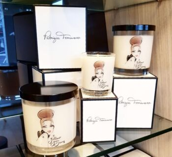 Luxury Soy Candles - Follow Your Dreams 300 grams