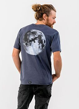 To The Moon T-Shirt (Unisex)