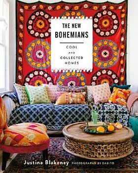 New Bohemians, The: Cool and Collected Homes