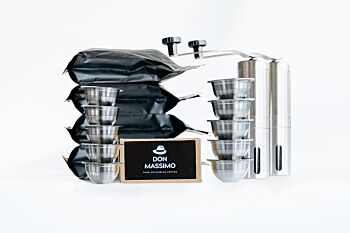 Nespresso Vertuo Reusable Coffee Pod Package - 70ml