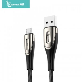 Micro Fast Charge And Data Cable