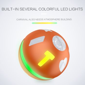 Bentopal  Led Smart Ball Toy P04