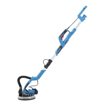 Traderight 750w Drywall Sander for Dust Free Wall Gyprock with Vaccum LED