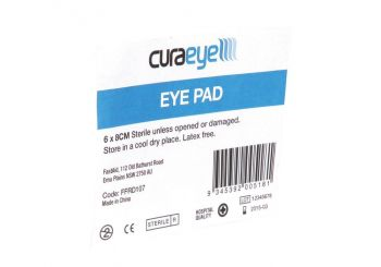 Eye Pad 50x Pack
