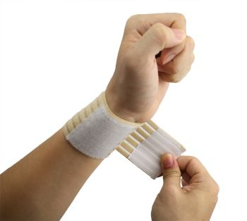 Wrist Wrap sport band protector One Size Fits All