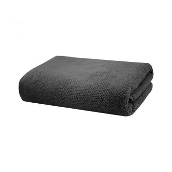 Angove Bath Sheet 80x160cm Charcoal