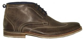 Stark ~ Leather Men's shoes ~ 5172A
