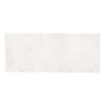 Microplush Bath Runner 50 x 140cm Ivory