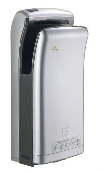Dolphy Automatic Jet Hand Dryer 1800W - Grey