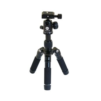 NEWAVE 20 Inch Compact Professional Camera Tripod Stand