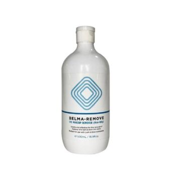 Belmacil Belma-Remove Eye Makeup Remover 500ml