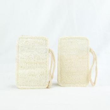 DISHWASHING LOOFAH | SET OF 2 | PLANT BASED