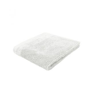 Costa Cotton Face Washer 33x33cm Snow