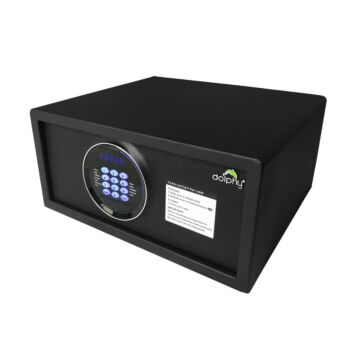 Dolphy Digital Safe