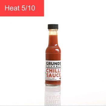 Grunds Gourmet Chilli Sauce