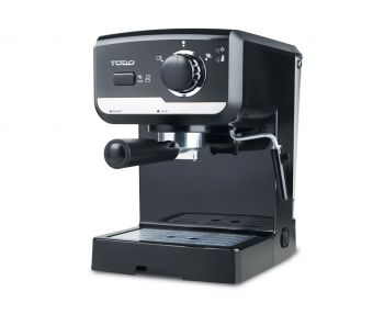 TODO Espresso Coffee Machine Maker Automatic 15 Bar Italian Ulka Pump 1.25L