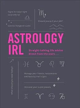 Astrology IRL: Whatever the drama, the stars have the answer ...
