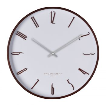 Archie 53cm Silent Wall Clock