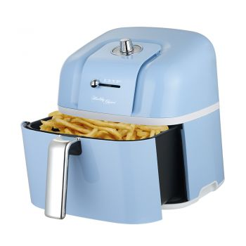 7 Litre Retro Air Fryer