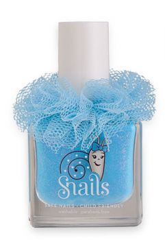 Snails Ballerine Baby Cloud washable nail polish