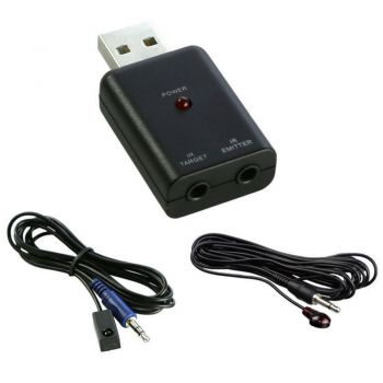 USB IR Infrared Remote Extender
