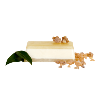 Anxiety Myrtle Soap Bar