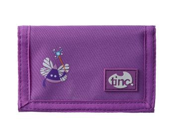 Ooloo Wallet - Purple